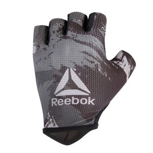 REEBOK Fitness Gloves Camo Brand New
